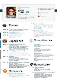 Jules Thuillier Curriculum Vitae