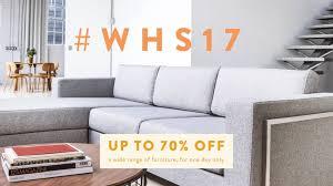 gus modern warehouse sale