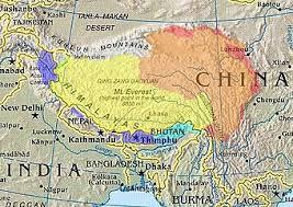 Тибет — Википедия