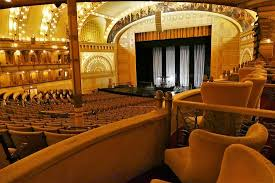 Auditorium Theatre Of Roosevelt University Seating Chart Auditorium Theatre Chicago 2019 All You Need To Know