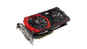 Обзор и тест <b>видеокарты MSI GeForce GTX</b> 970 GAMING 4G
