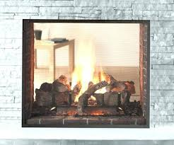 2 sided electric fireplace two sided gas fireplace double sided electric fireplace medium size of noble