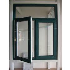 old replacing aluminum frame single pane windows