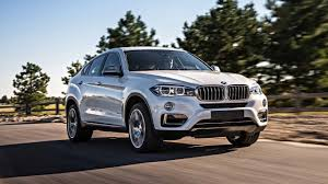 2017 BMW X6 SUV Pricing - For Sale   Edmunds
