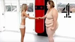 Bbw vs boy tube