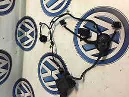 vw passat right driver rear door wiring loom harness image is loading vw passat 06 07 right driver rear door