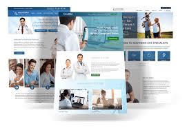Website Design Suwanee Ga Medical Website Design Website Design For Doctors Intrepy