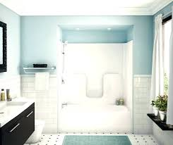 bathtub shower combo home depot zoom fiberglass bathtub shower combo tub home depot cm walk in