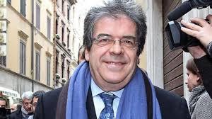 Palermo, 11 giugno 2013 - Enzo Bianco del Pd è stato eletto al primo turno sindaco di Catania. L'ex senatore democratico ha ottenuto il 50,64% dei voti. - 2158038-enzo_bianco