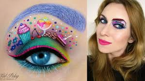 her eyes tell their own stories an interview with fabulous makeup artist tal peleg youqueen