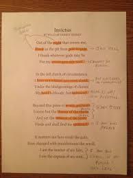essay invictus essay