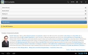 com Wikipedia Appstore Encyclopedia Android For Amazon Wiki Bwgwz