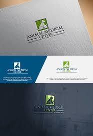 Compassionate Care By Design Bold Modern Logo Design For Animal Medical Center Quality