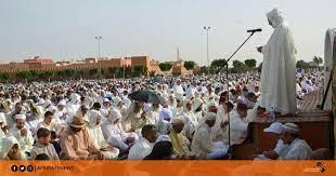 بوابة أفريقيا الإخبارية   أوقاف المغرب تقرر عدم إقامة صلاة العيد