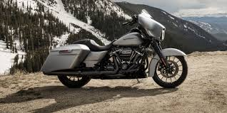 Harley Davidson 2019 Color Chart Street Glide Special