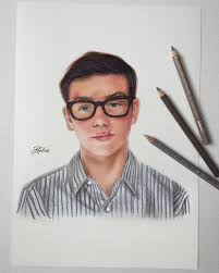 ethan cutkosky drawing 13 best arts images