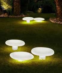 mushroom outdoor light ip65 rated dia 600mm multi positioning floor wall or ceiling