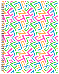 ErichKrause <b>Папка</b> файловая с 20 <b>карманами</b> на спирали Lines A4