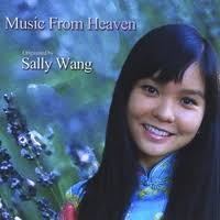 Sally Wang | Music from Heaven Go To Artist Page. Recommended if You Like. Cazimero Brothers Ennio Morricone Enya. More Artists From - sallywang