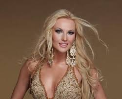 Ukrainian Pop Princess Hits No 1 In Uk Dj Club Charts