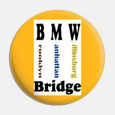 Bridge Pin Size Chart Bmw Bridge