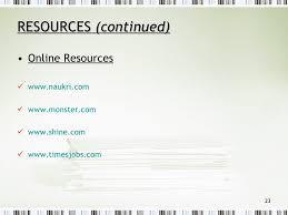 Resume Writing Service Naukri   Four Ways To Fix A Broken Resume