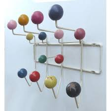 Vitra Coat Rack Beautiful Design Eames Hang It All Coat Rack Vitra AmbienteDirect 82