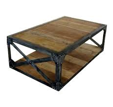 industrial furniture table. Vintage Style Industrial Furniture. Product Name - Coffee Table Furniture A