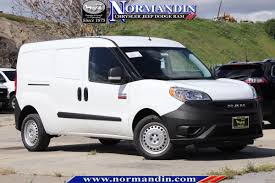 New 2019 RAM ProMaster City Tradesman Cargo Van in San Jose #19560 ...
