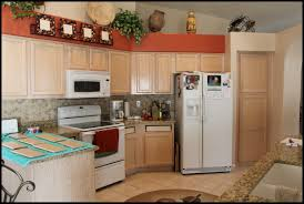 Oak Kitchen Cabinets And Wall Color Before And After White Kitchen Cabinets Stories Of A House