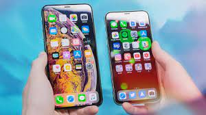Unboxing the iPhone XS Max - YouTube