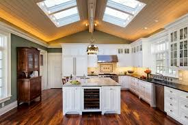 vaulted ceiling kitchen lighting. Exellent Vaulted Some Vaulted Ceiling Lighting Ideas To Perfect Your Home Design Regarding  Designs 18 Inside Kitchen S