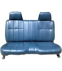 leather bench seat cover to truck bench seat cover black leather bench seat cover