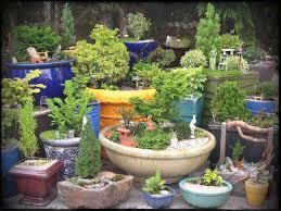 creative outdoor furniture. Nice Fairy Garden Ideas Outdoor Furniture Diy Design Creative