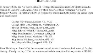 Air Force Specialty Code 4y0x1 Dental Assistant And 4y0x2