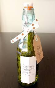 Rosemary Olive Oil Diy