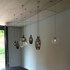 Lightinthebox Moderne Kristall Pendelleuchte In Zylinder Shade