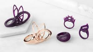 featured image of formlabs launches cale wax resin for 3d printing jewelry