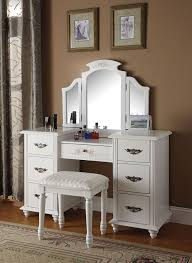 table makeup these vanity mirrors