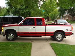 Chevrolet Silverado 1994: Review, Amazing Pictures and Images ...