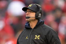 Colts Head Coaching Search Wish List Jim Harbaugh