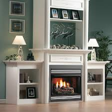 Anywhere Fireplace Lexington Tabletop Contemporary Fireplace ConfigVentless Fireplaces