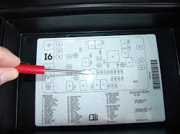 sparky's answers 2004 chevrolet trailblazer, no low beam headlights Rear Fuse Box Diagram For A 2004 Chevy Trailblazer 2004 chevrolet trailblazer, no low beam headlights 2006 Trailblazer Fuse Box Location