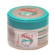 Гель-<b>воск</b> для укладки <b>волос</b> ACME-PROFESSIONAL STYLE ...