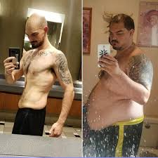 26 Stone Dads Incredible Weight Loss Transformation
