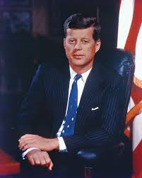 John F. Kennedy | Biography & Facts | Britannica