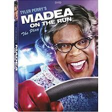 madea on the run play dvd walmart