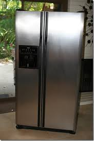 kenmore refrigerator side by side. we are selling our kenmore side-by-side fridge, the exact model no. is 253.54673302. this a great fridge that has worked well for us since bought it refrigerator side by -