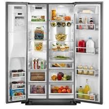 jenn air refrigerator side by side. jenn-air jsc23c9eem review jenn air refrigerator side by