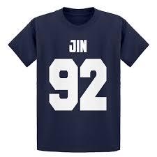 – Youth Plateau Indica Kids Jin T-shirt 92